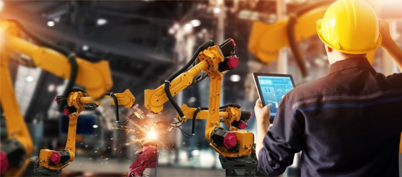 Industrial Monitor Market
