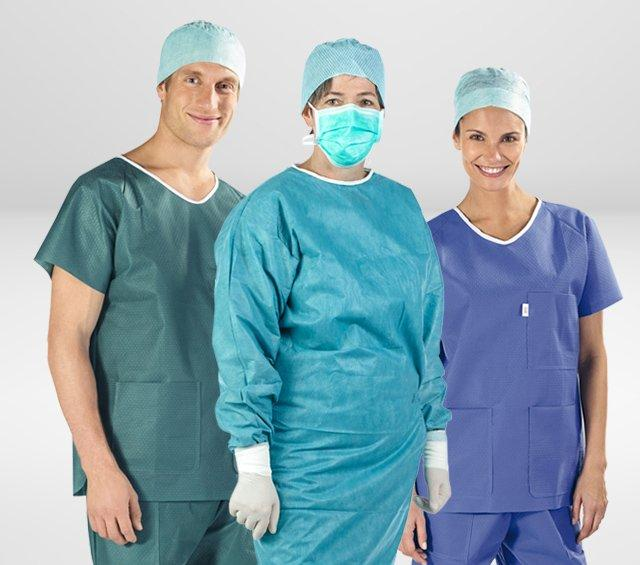 Explosive Growth of Medical Clothing Market by 2027