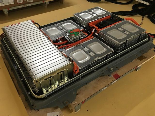 Electric Car Battery Market
