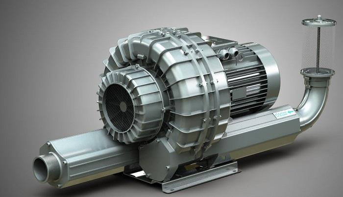 Industrial and Commercial Fans and Blowers Market