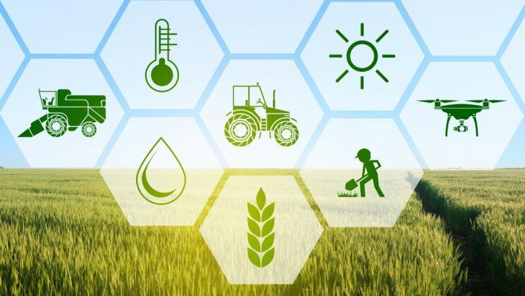 Excepted Profitable Growth for Smart Agriculture Tools Market