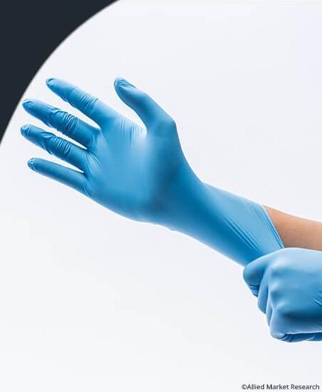 Middle East Disposable Gloves Market
