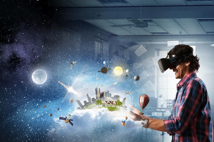Future of Mixed Reality Market 2030 - Product Innovation Ideas