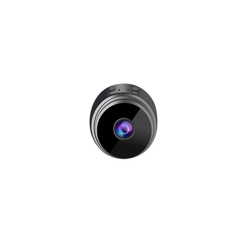 Mini Wi-Fi Wireless Camera