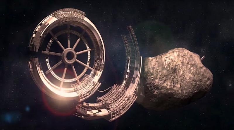 Asteroid Mining Market / Space Mining Market 2030 - Next Big Move