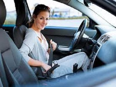 Active Seat Belt System Market