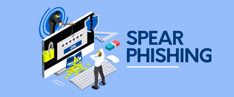 Spear Phishing Market Competitive Analysis