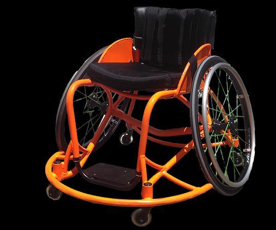 Sport Wheelchairs Market