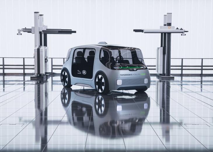Robo-Taxi Market Booming Segments-2026