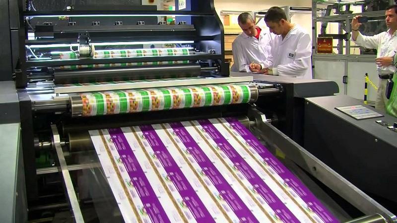Digital Printing Packaging Market Status, Advancement