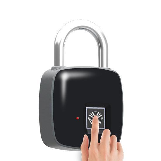 Padlock Smart Lock Market