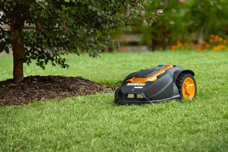 Robotic Lawn Mower Market - Global Industry Trends and Forecast to 2026