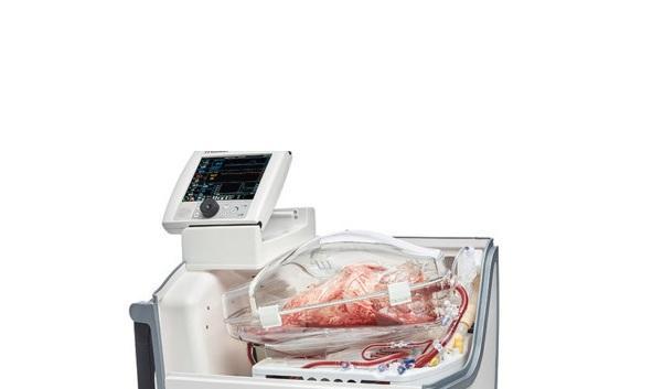 Organ Care System