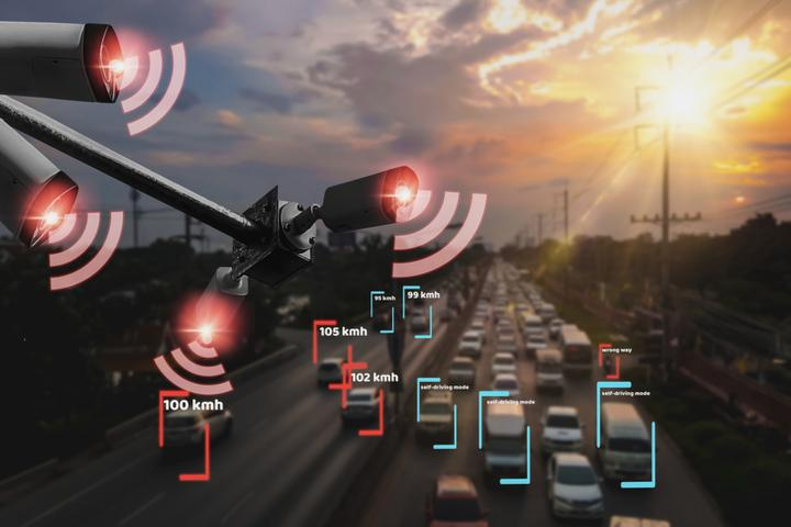 Intelligent Traffic Camera Market by 2027: Future