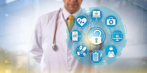 Healthcare Cybersecurity Market, Healthcare Cybersecurity Market Size, Healthcare Cybersecurity Market Share