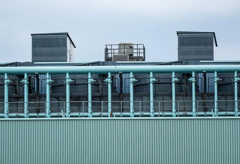 Industrial Air Filtration Market
