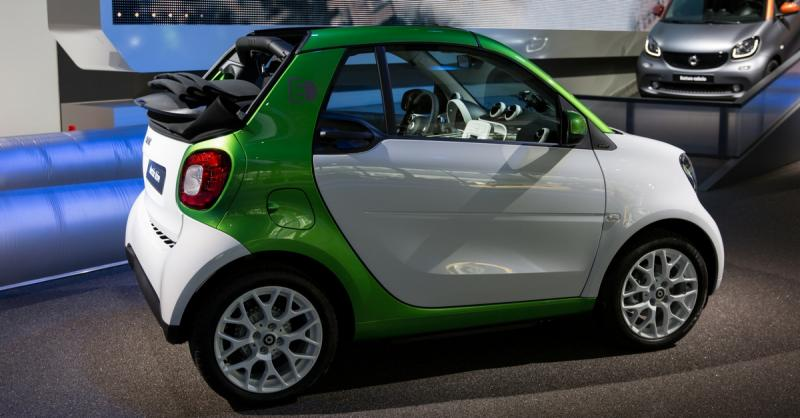 Electric Vehicle Market May Turn as Winner after Covid-19