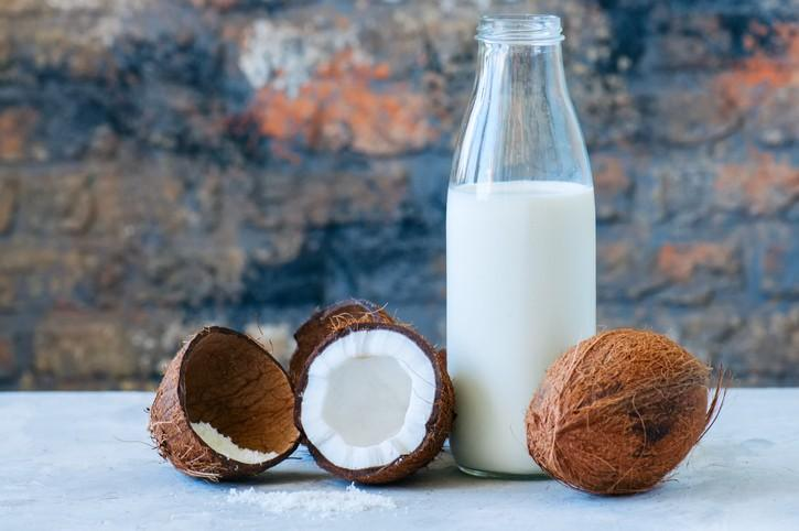 Coconut Products Market