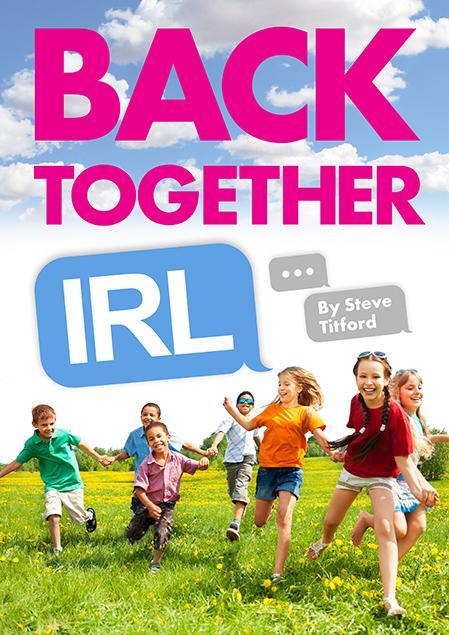 Back Together (IRL)