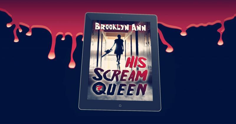 His Scream Queen