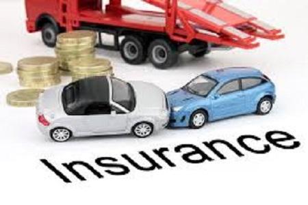 Auto Insurance Expenditure