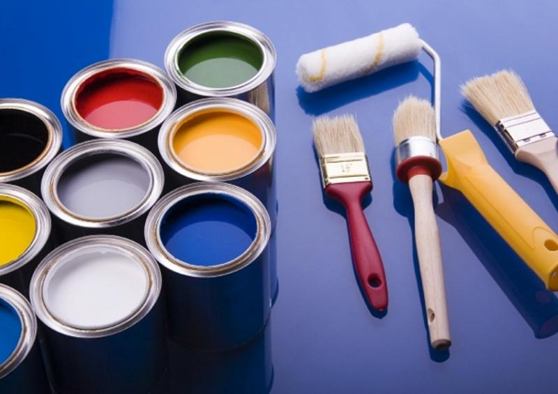 Paints And Coatings Market 2020 Competitive Insights