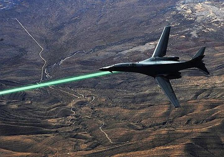 Directed Energy Weapons Market Worth Observing Growth   Boeing,