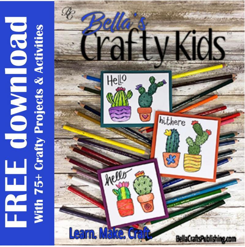 Bella's Crafty Kids