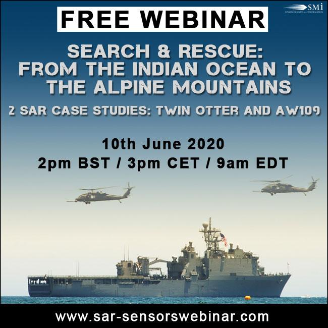 FREE WEBINAR hosted by Airborne Technologies
