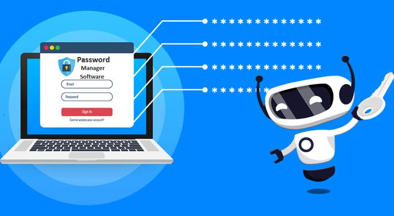 Driving Trends of Password Manager Software Market 2020-2028|