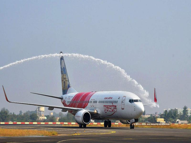 Domestic Aviation