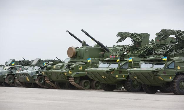 Military Logistics Market