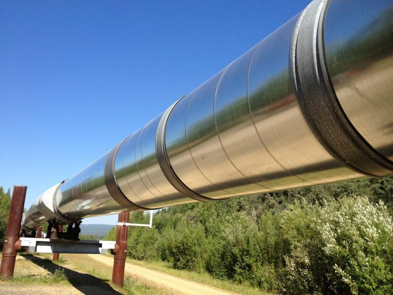 Pipeline Transportation Market