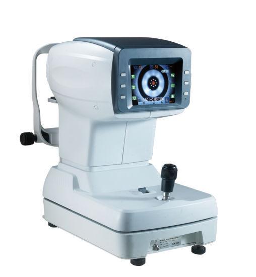 Ophthalmic Optics Instrument Market Size, Share, Development