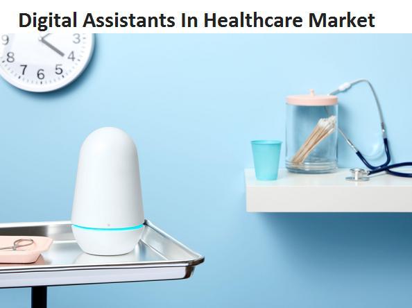 Digital Assistants In Healthcare Market