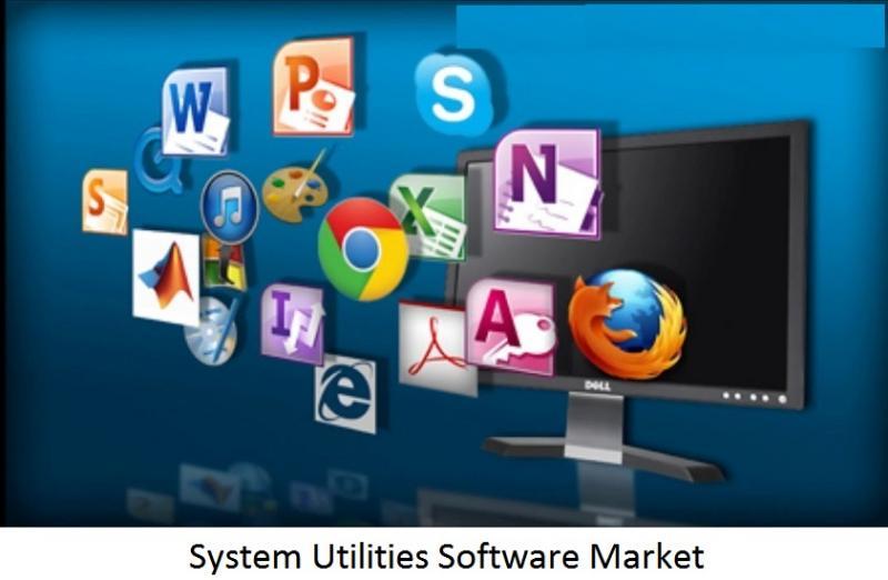 Emerging Trends in System Utilities Software Market 2020
