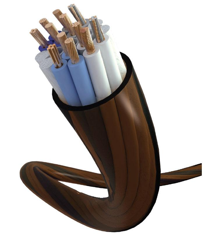 Industrial Automation Cable Market 2020 Precise Outlook: