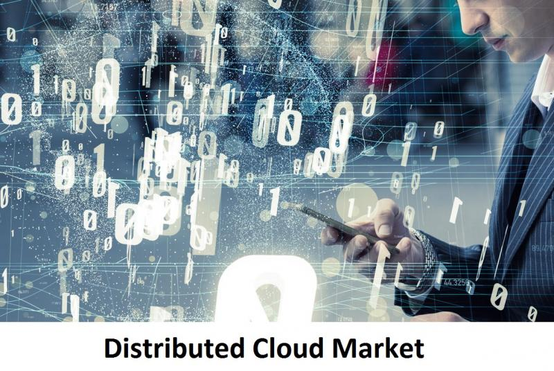 Distributed Cloud Market Set to Witness Huge Growth by 2028 | IBM,