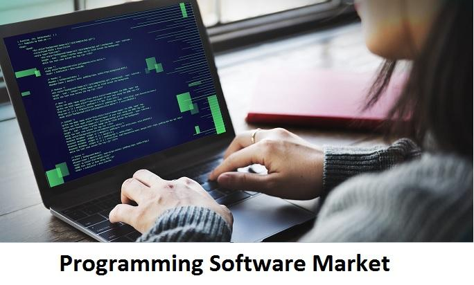 Programming Software Market Set to an Enormous Growth by 2028  