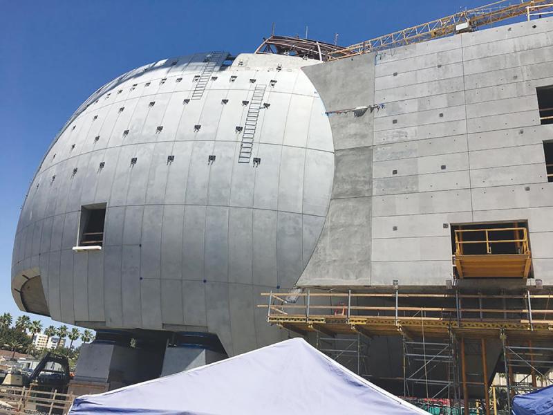 Precast Concrete Market 2020