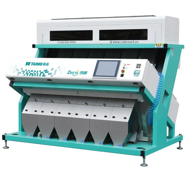 Infrared Color Sorter Market Size, Share, Development by 2025