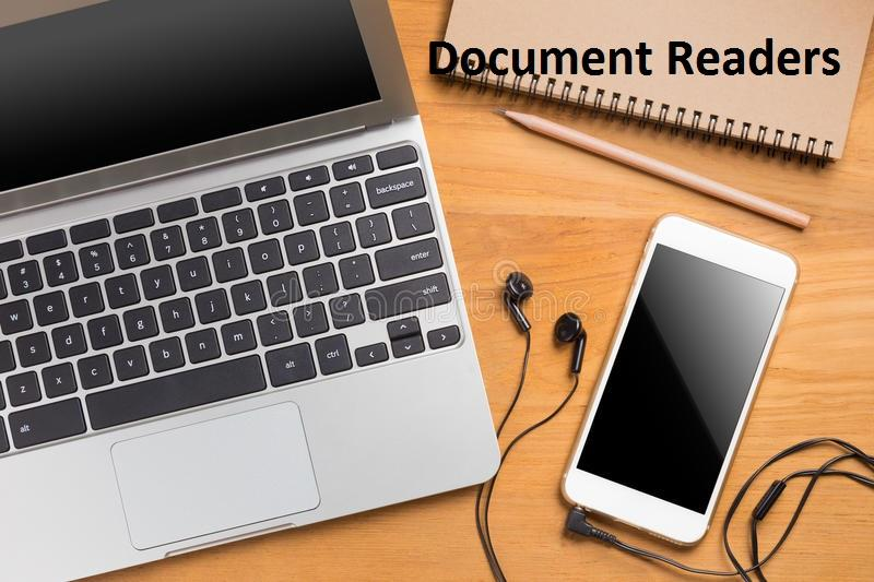 Document Readers Market
