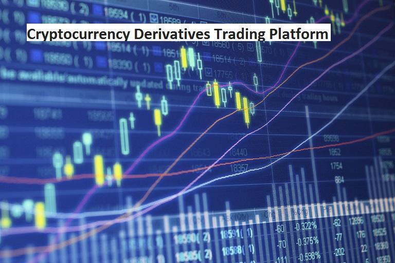 Cryptocurrency Derivatives Trading Platform Market