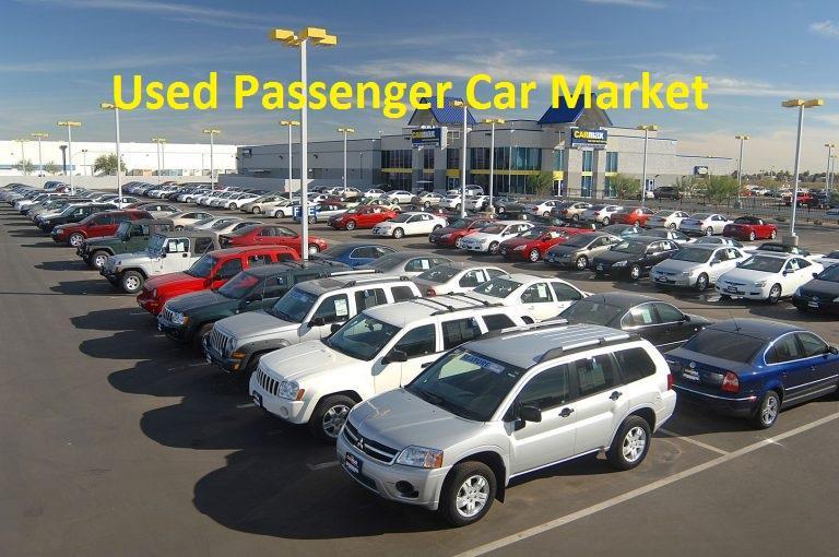 Used Passenger Car Market