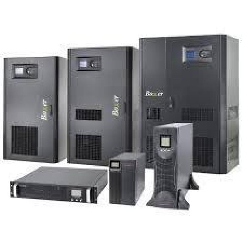 Three Phase UPS Systems