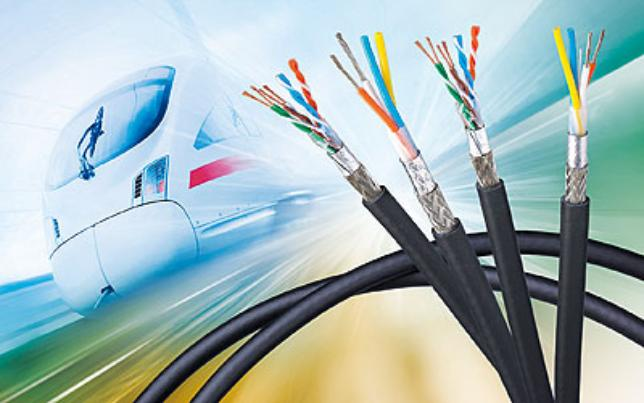 Railway Networks Cables Market