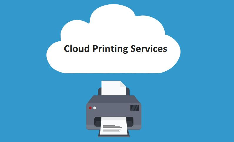 Cloud Printing Services Market