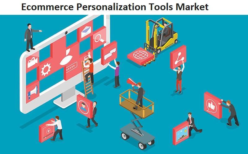 Ecommerce Personalization Tools Market
