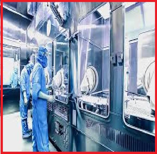Contract Research Organization (CRO) and CDMO for Pharmaceutical Market Growth Analysis Report