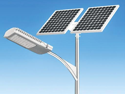 Solar Energy Lamp Market